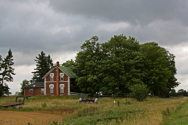 Fowler Family Farmhouse