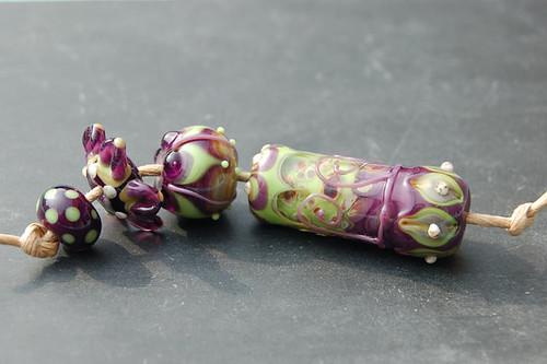 paars-groen