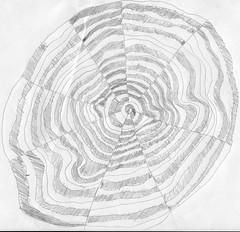 spiral doodle
