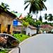Us on bike somewhere in Goa :-)