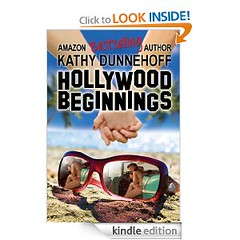 Hollywood Beginnings on Amazon