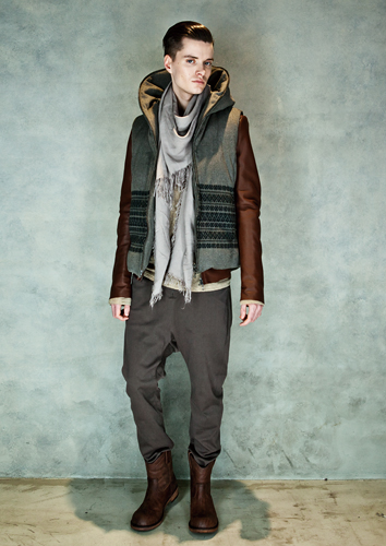 Otto Lundbladh0016_KAZUYUKI KUMAGAI AW12(ATTACHMENT)