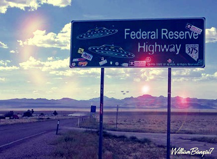 FEDERAL RESERVE HIGHWAY