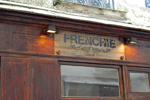 frenchie restaurant