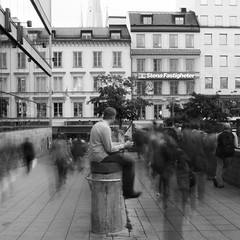 Dagens foto - 325: Slow Emotion Replay