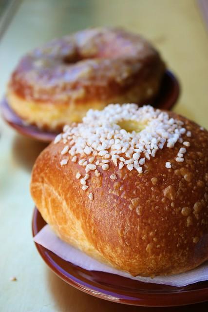 Breslin Pastries