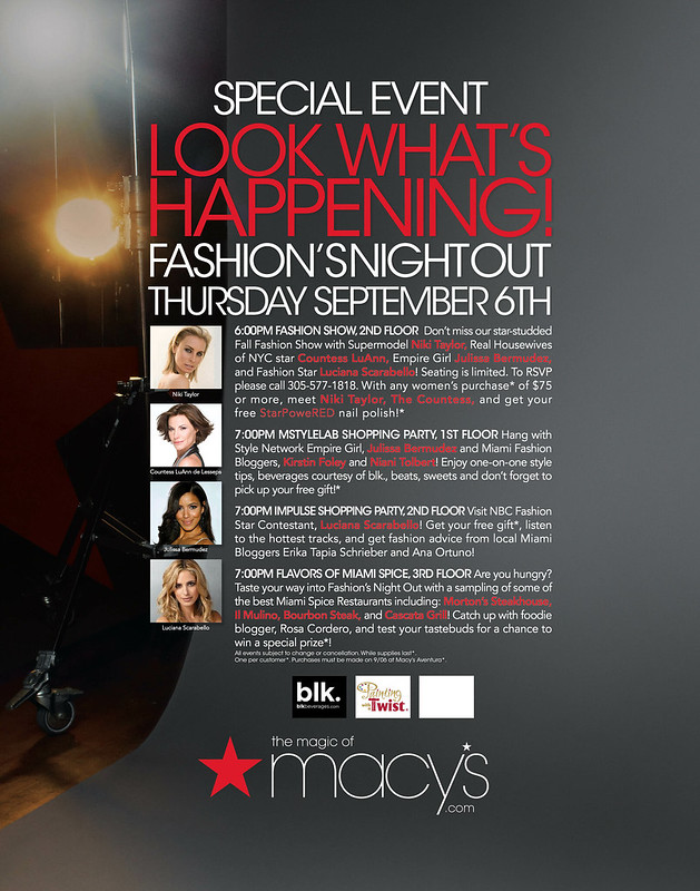 FASHIONS NIGHT OUT S E POSTER 8-12_LORES