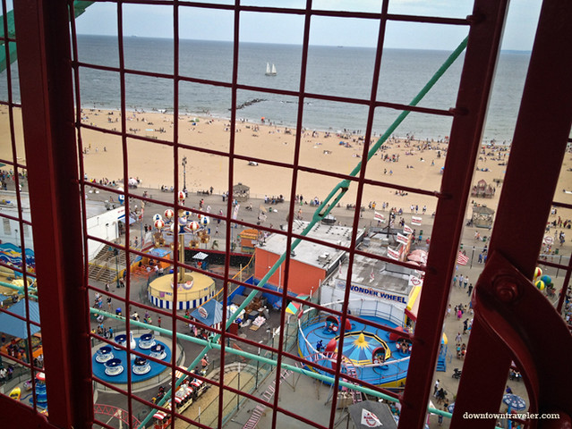 Coney Island Brooklyn (19 of 20)