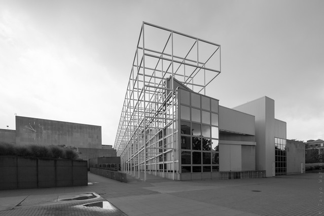 Wexner Center for the Arts (1989)