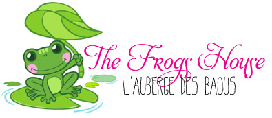 Nice: L'Auberge des Baous (The Frogs House) at Saint Jeannet