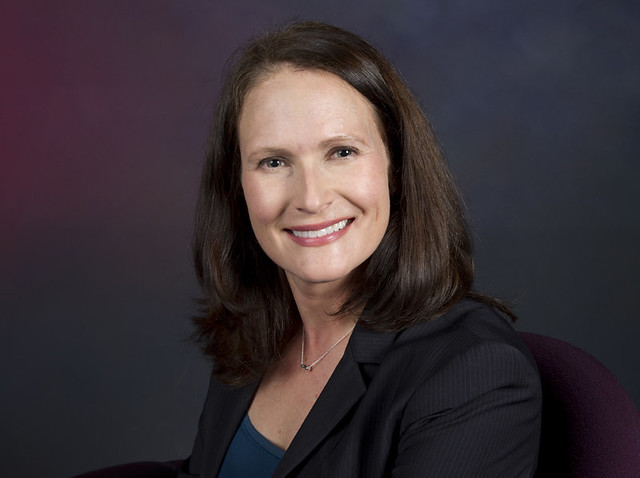 Kristin Omberg