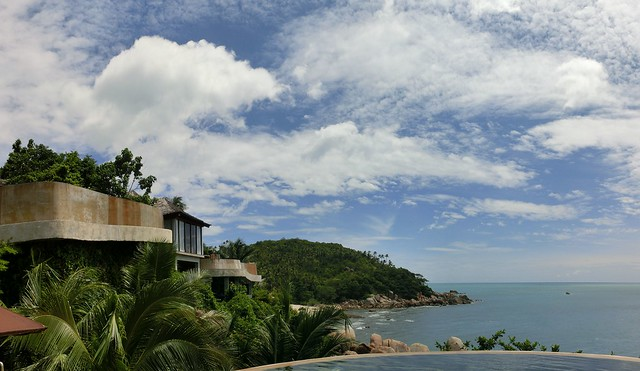 Our Villa No.4 (Panoramic ocean view pool villa)