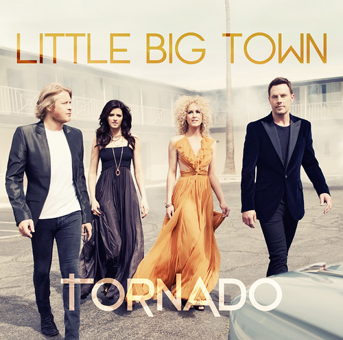 Little Big Town - LBT_tornado_cover