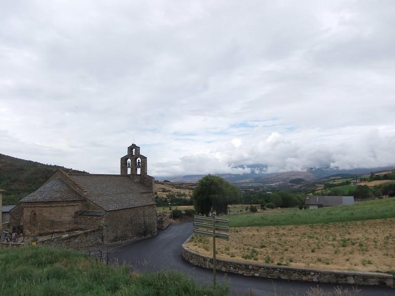Baños Romanos Dorres:Semanita por los Pirineos Agosto 2012 « Foro de cicloturismo y