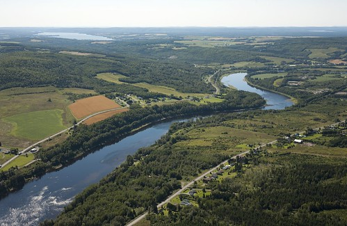 Both Long Lake and the Saint John Valley River will see positive environmental impacts from this essential funding.