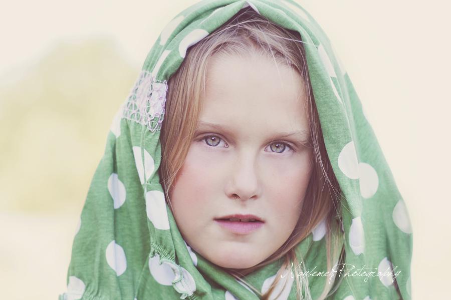 Photosession- Ida