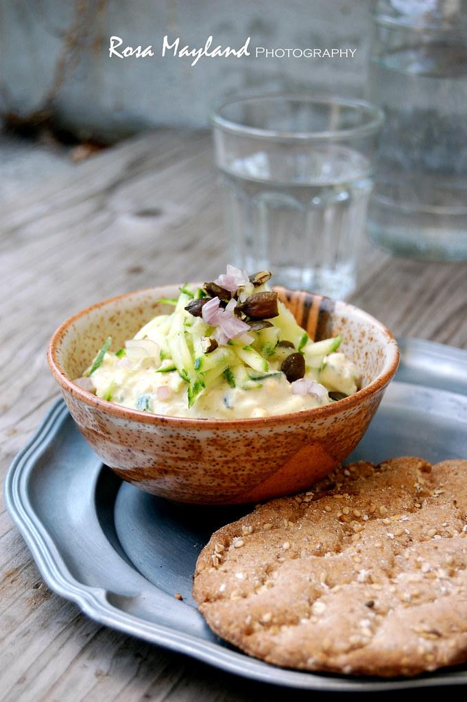 Quark Zucchini Dip 6 2 bis