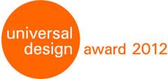 Crown WT 3000 Gabelhubwagen erhält universal design award 2012