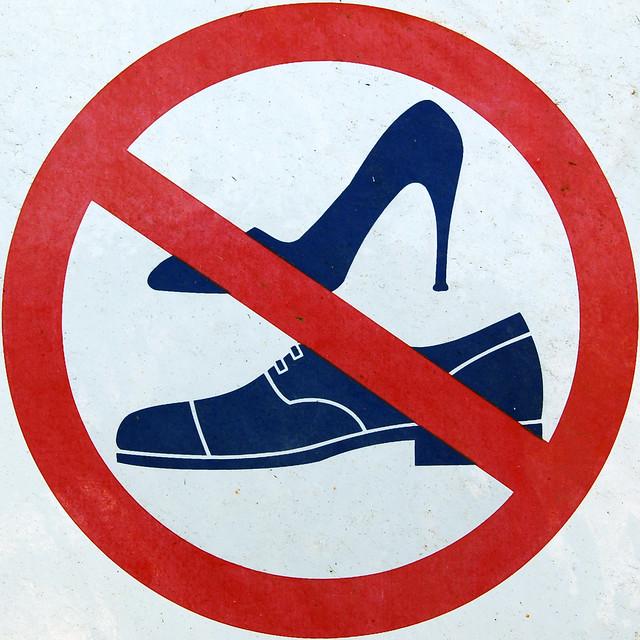 Dress Shoes If I Wear Orthotics