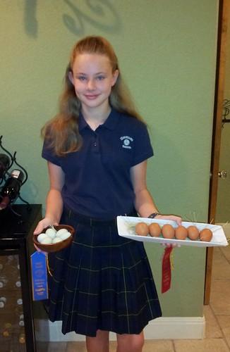 Erin's eggs 2