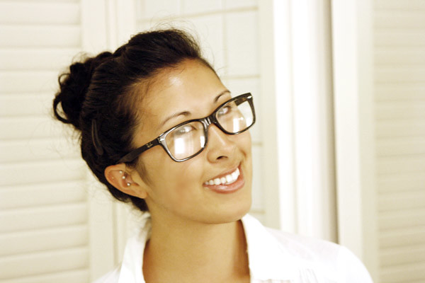 b184d958e72 REVIEW  Ray-Ban RX5228 frames - the demure muse