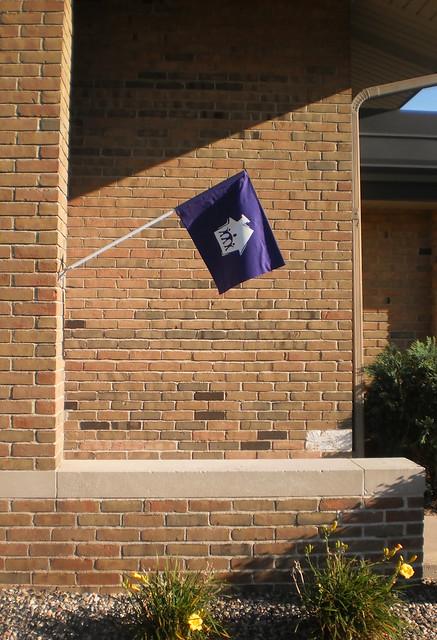 preschool flag