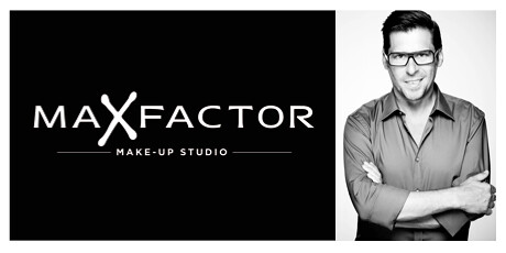 Max Factor Make-up Studio Berlin