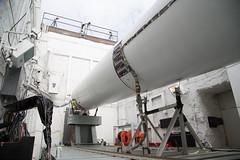 GEM-60 Rocket Motor