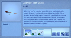 Zoomsweeper Classic