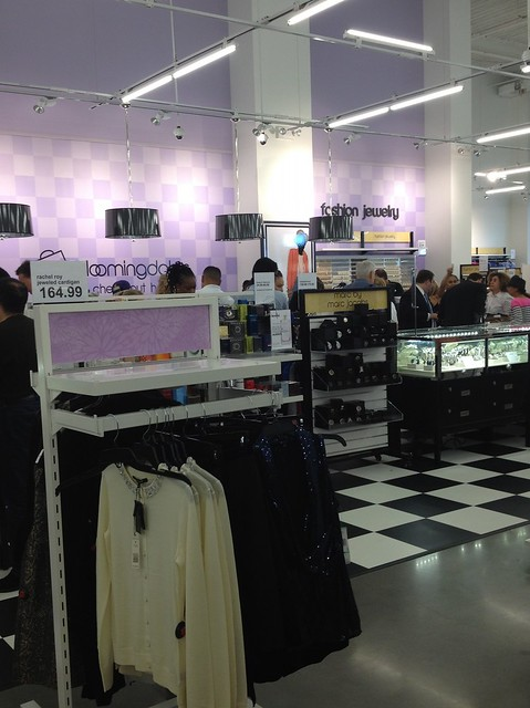 Bloomie outlet 2