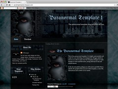 7960512658 4c768d0f83 m Dark & Paranormal Templates Book Blogger Design