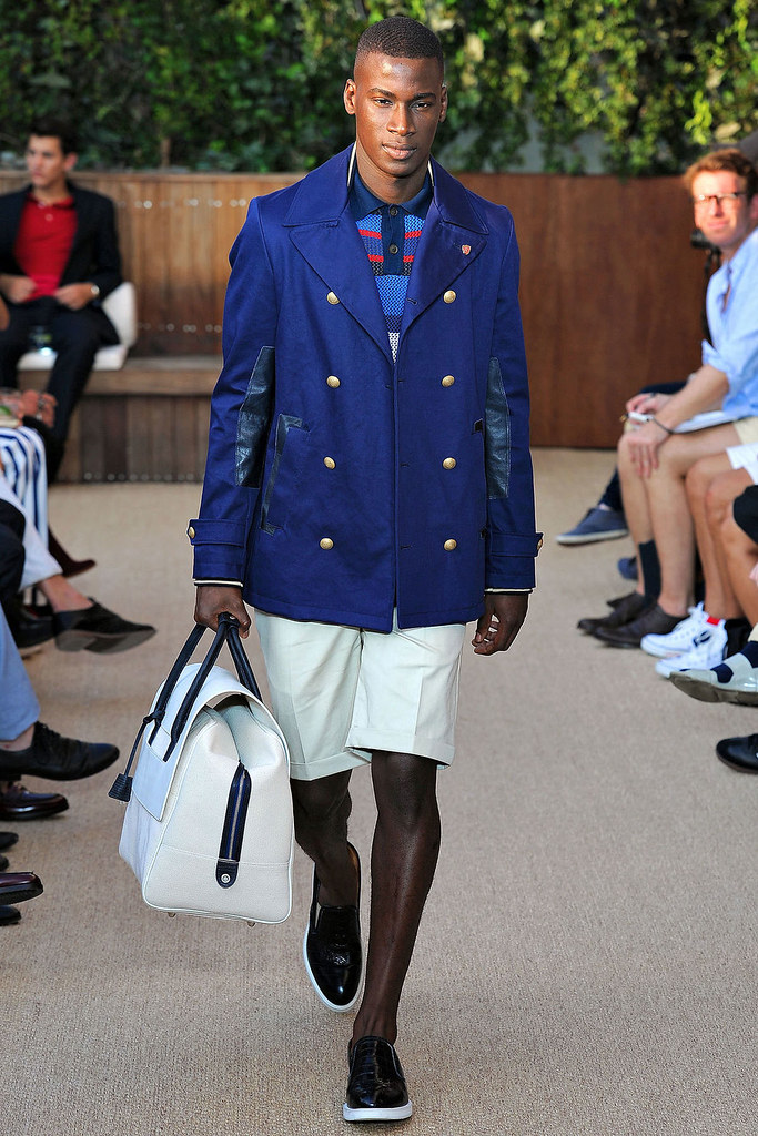 SS13 NY Tommy Hilfiger031_David Agbodji(VOGUE)