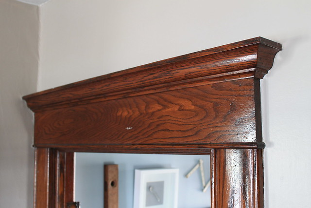 Why I Ll Never Paint Our Wood Trim 187 Decor Adventures
