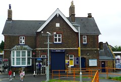 Picture of Hounslow Station