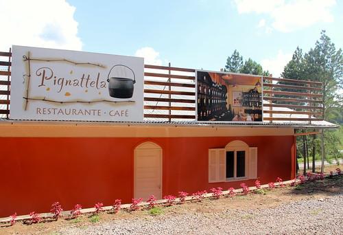 Restaurante Pignattela