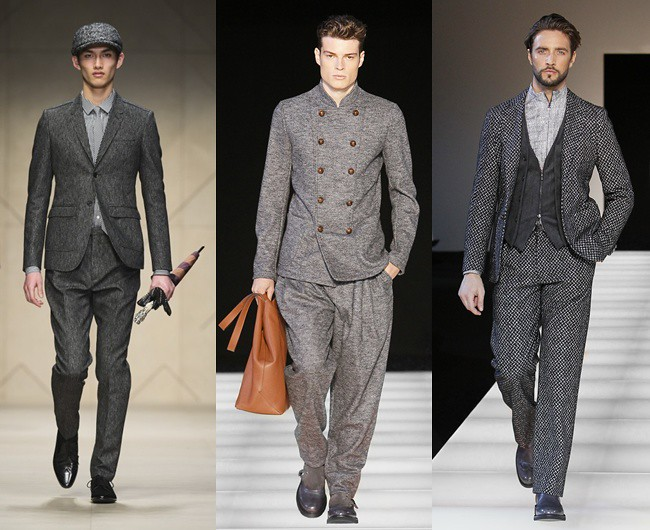5 tweed