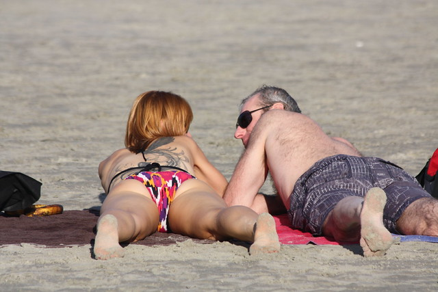 Wonderful As Always Sept Candid Best Tattoo On The Beach