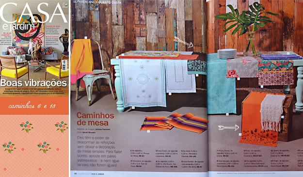 Casa e Jardim, ed. 692, set2012