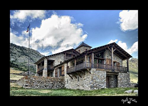 Vall d'Incles (Soldeu - Andorra) -5-