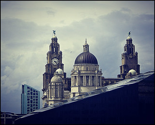 the three graces ....