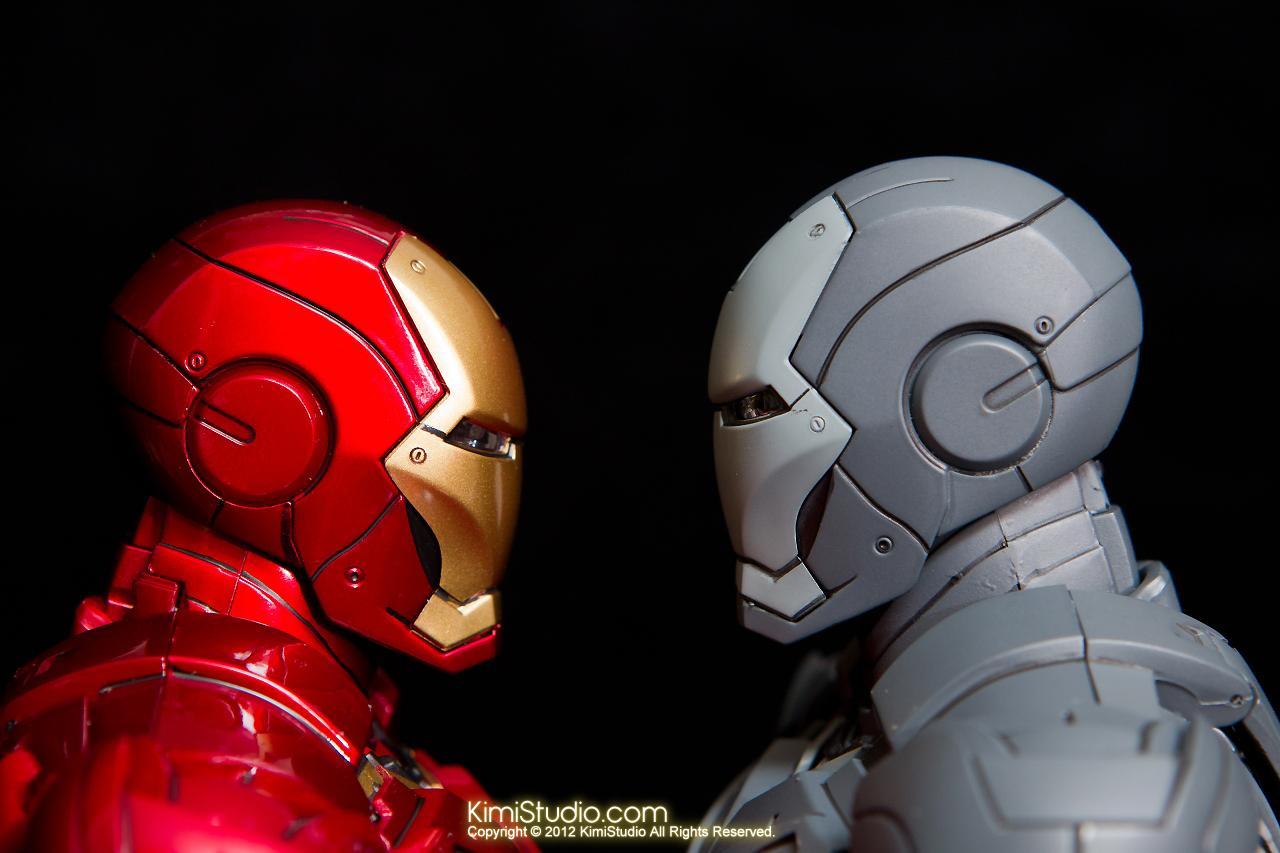 2012.09.13 MMS171 Hot Toys Iron Man Mark IV 異色版-042