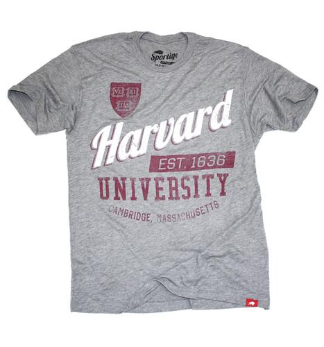 Harvard University Since 1636