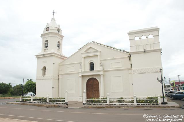 Iglesia en Aguadulce