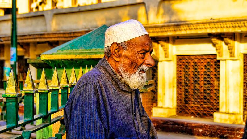 Cairo - street scenes