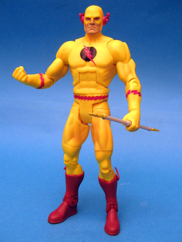 Zoom - Reverse Flash