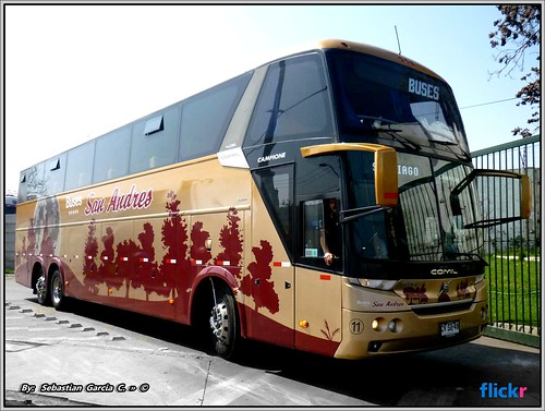 ← Pullman San Andres © →