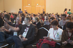 UX Australia  Audience day one