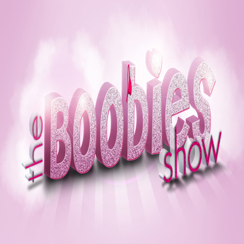 The Boobies Show Logo