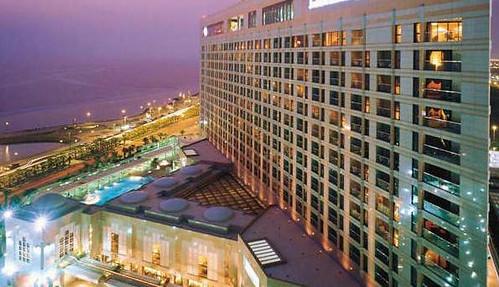 Jeddah-Hilton-Hotel