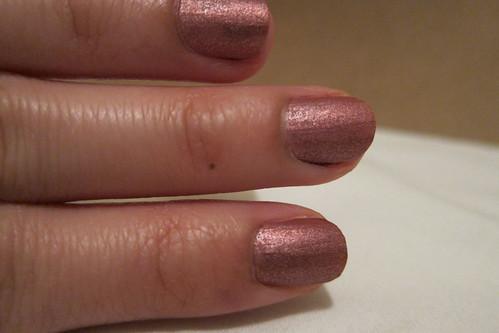 Avon Suede Nails Toronto Beauty Reviews 3